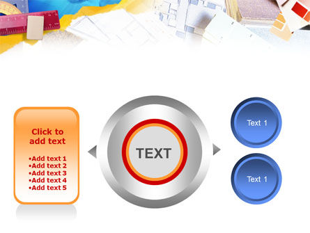 Drafting PowerPoint Template Slide 12