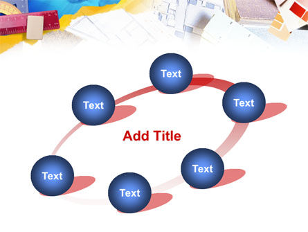Drafting PowerPoint Template Slide 14