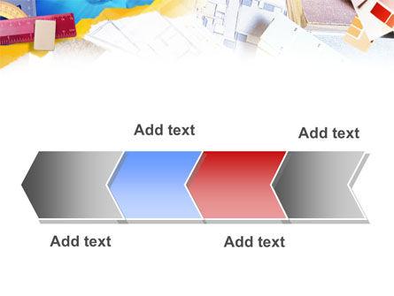Drafting PowerPoint Template Slide 16