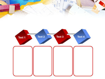 Drafting PowerPoint Template Slide 18