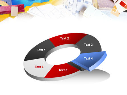 Drafting PowerPoint Template Slide 19