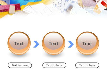 Drafting PowerPoint Template Slide 5