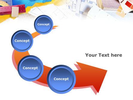 Drafting PowerPoint Template Slide 6