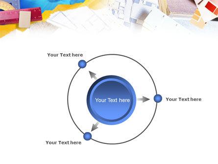 Drafting PowerPoint Template Slide 7