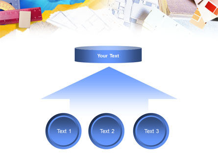 Drafting PowerPoint Template Slide 8