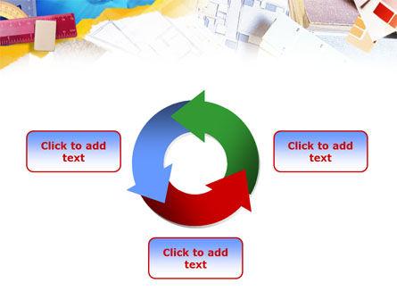 Drafting PowerPoint Template Slide 9