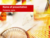Education & Training: Alidade PowerPoint Template #01348
