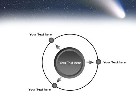 Young Astronomer PowerPoint Template Slide 7