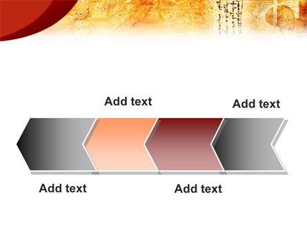 Queer Scroll PowerPoint Template Slide 16