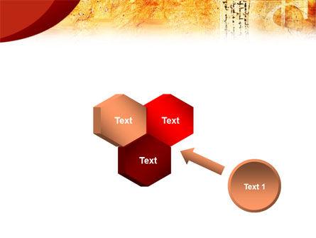 Queer Scroll PowerPoint Template Slide 19