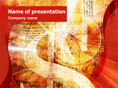 Abstract/Textures: Modelo do PowerPoint - queer scroll #01357