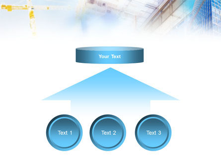 Architectural Supervision PowerPoint Template Slide 8