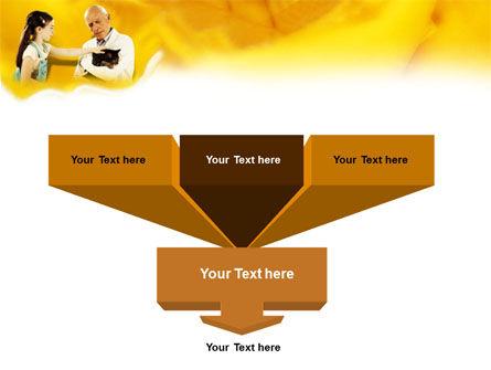 Vet Hospital PowerPoint Template, Slide 3, 01363, Animals and Pets — PoweredTemplate.com