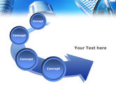 Modern Business Architecture PowerPoint Template#6