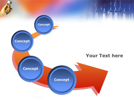Infusion PowerPoint Template Slide 6