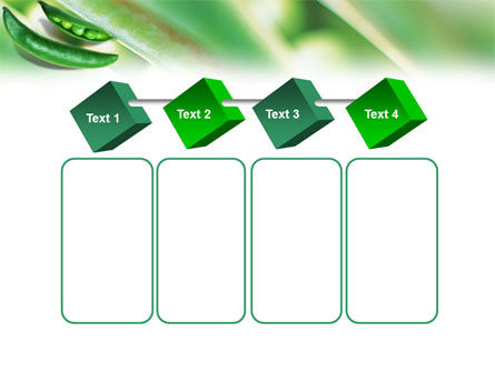 Pea Pod PowerPoint Template Slide 18