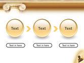 Column PowerPoint Template#5