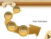 Column PowerPoint Template#6