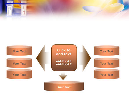 Medical Research PowerPoint Template Slide 13