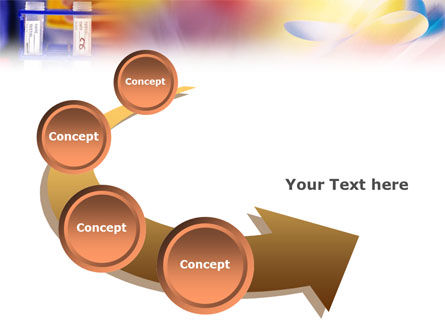 Medical Research PowerPoint Template Slide 6