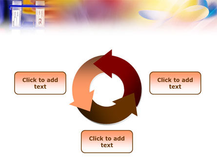 Medical Research PowerPoint Template Slide 9