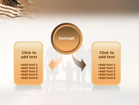 Day of Infamy Free PowerPoint Template, Slide 4, 01396, Holiday/Special Occasion — PoweredTemplate.com