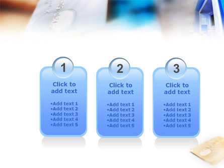 Credit Card Payment PowerPoint Template Slide 16