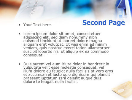 Credit Card Payment PowerPoint Template Slide 2