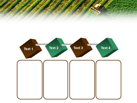 Harvesting PowerPoint Template Slide 18