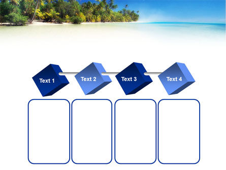 Tropical Beach PowerPoint Template Slide 18