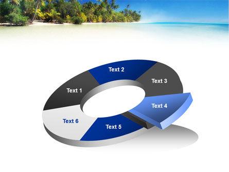 Tropical Beach PowerPoint Template Slide 19