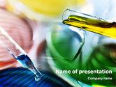 Technology and Science: Modelo do PowerPoint - laboratório #01421