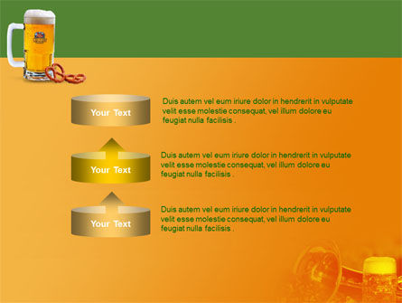 Bavarian Beer Festival PowerPoint Template Slide 10