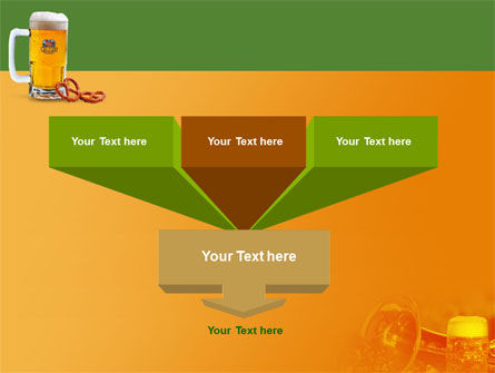 Bavarian Beer Festival PowerPoint Template Slide 3