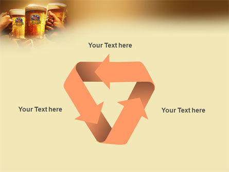 Beer Festivities PowerPoint Template Slide 10