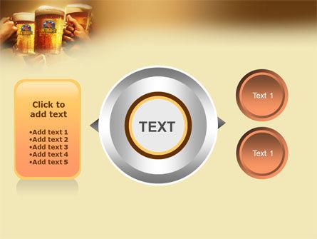Beer Festivities PowerPoint Template Slide 12