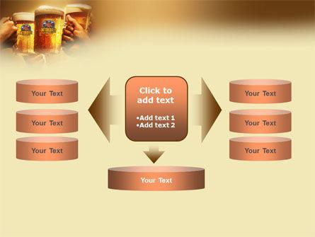 Beer Festivities PowerPoint Template Slide 13