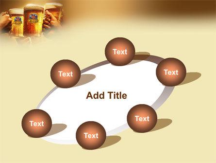 Beer Festivities PowerPoint Template Slide 14