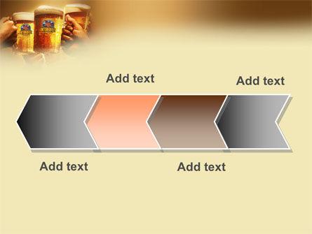 Beer Festivities PowerPoint Template Slide 16