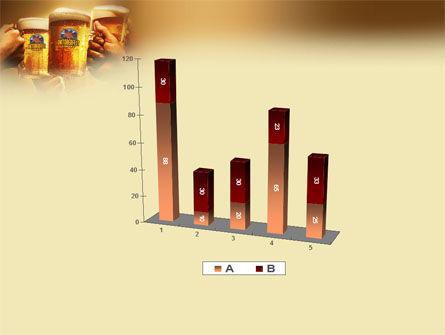 Beer Festivities PowerPoint Template Slide 17
