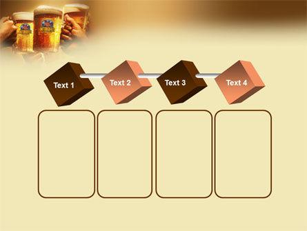 Beer Festivities PowerPoint Template Slide 18