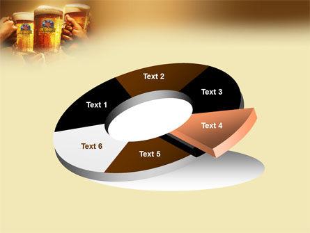 Beer Festivities PowerPoint Template Slide 19