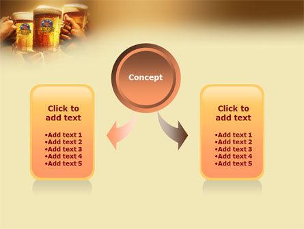 Beer Festivities PowerPoint Template Slide 4