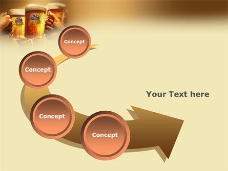 Beer Festivities PowerPoint Template Slide 6