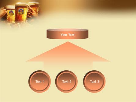 Beer Festivities PowerPoint Template Slide 8