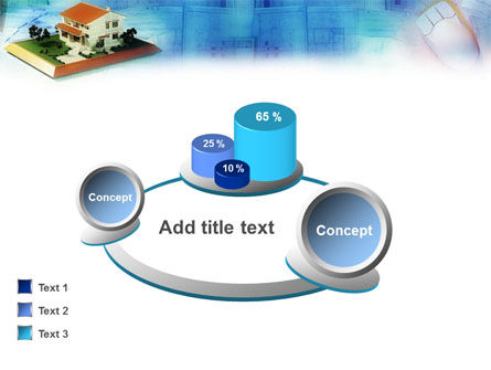 Architecture Planning PowerPoint Template Slide 12