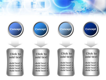 Global Theme PowerPoint Template Slide 16