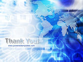 Global Theme PowerPoint Template#20