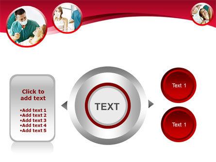 Dental PowerPoint Template Slide 12