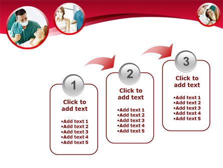 Dental PowerPoint Template Slide 14